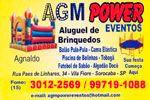 AGM Power