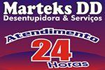 Marteks DD - Desentupidora - Dedetizadora - Limpa Fossa - Limpeza de Caixa d água - 24 horas