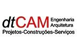 DTCAM Engenharia e Arquitetura - Dener Dela Torre Arquitetura