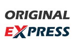 Original Express -  Motoboy -  Pickup - Fiorino -  Entregas p/ todo estado de SP