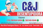 C&J Desentupidora