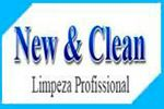 New & Clean Limpeza Profissional