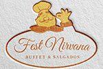 Buffet Fest Nirvana - O buffet que vai até você!