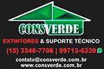 Consverde News Extintores