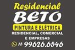 Residencial Beto - Elétrica e Pintura