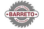 Barreto Cortes e Furos em Concreto