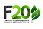 F20 CARTUCHOS E TONERS - LOCAÇÃO DE IMPRESSORAS SOROCABA