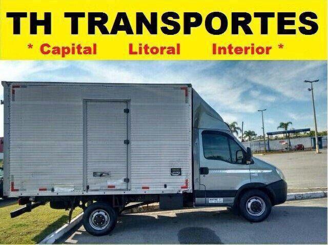 Th Transportes & Mudanças
