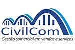 CivilCom - Gestão Comercial em Vendas e Serviços