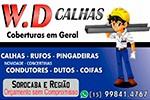 W.D Calhas