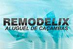 Disk Entulho Remodelix  - Sorocaba