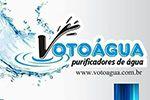 Votoágua - Purificadores de Água - Bebedouros - Filtros