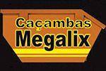 Caçambas Megalix