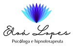 ELOÁ LOPES Psicóloga e Hipnotepeuta