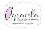 Aquarela Decorações - Decoração Empresarial, Infantis, Clean, Adultas, tens e Chá de bebê