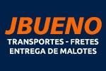 JBueno Transportes - Fretes - Entrega de Malotes