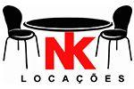 NK Locações de Mesas e Cadeiras em Sorocaba