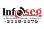 Infoseg Sorocaba Distribuidora de Informatica e Segurança Eletronica