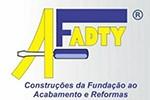 Afadty - Pintura Residencial, Predial e Comercial