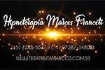 Hipnoterapia Marcos Francoti