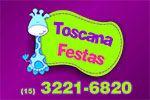 Toscana Festas - Sorocaba
