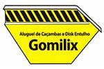 Gomilix - Aluguel de Caçambas e Disk Entulho - Sorocaba