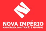 Nova Império Marmoraria, construção e reformas