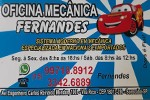 Oficina Mecânica Fernandes - Mecânica especializada em Nacionais e Importados
