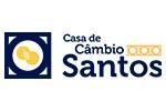 Casa de Câmbio Santos