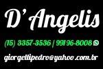 D Angelis Cerimonial - Músicas que marcaram época - Aniversários - Casamentos - Bodas