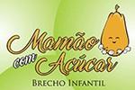 Mamão com Açúcar - Brechó Infantil   - Sorocaba