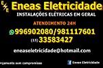 Eneas Eletricidade