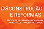 DS Construções e Reformas