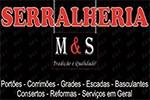 Serralheria M&S
