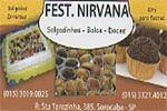 Buffet Fest Nirvana - O buffet que vai at� voc�! - Sorocaba
