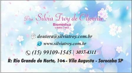 Troy Acupuntura e Florais