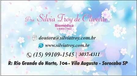Troy Acupuntura e Florais - Sorocaba