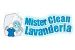Mister Clean Lavanderia
