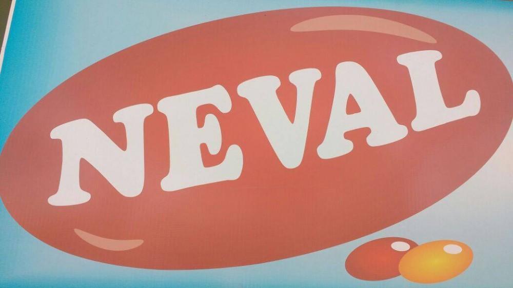 Neval - Neves Almeida Atacado de Doces
