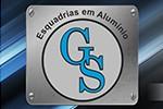 GS Esquadrias de Alumínio