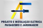 AFADTY - Projeto e Instalação Elétrica | Paisagimos e Jardinagem