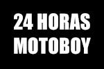 24 Horas Motoboy
