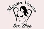 Menina Veneno Sex Shop | Assessoria para Chá de Lingerie | Curso de Pompoarismo