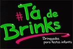 #Tá de brinks
