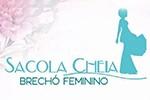 SACOLA CHEIA BRECHÓ FEMININO
