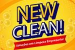 New Clean Soluções em Limpeza Empresarial  - Sorocaba