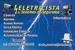 Electricista e Sistema de Segurança