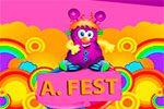A. Fest Brinquedos Inflavéis