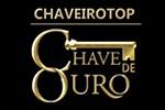 CHAVEIRO CHAVE DE OURO