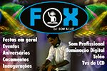 Dj Fox Som e Luz Sorocaba
